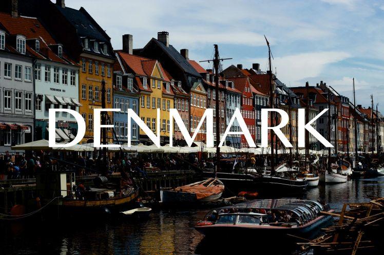 """""""Denmark"""""""