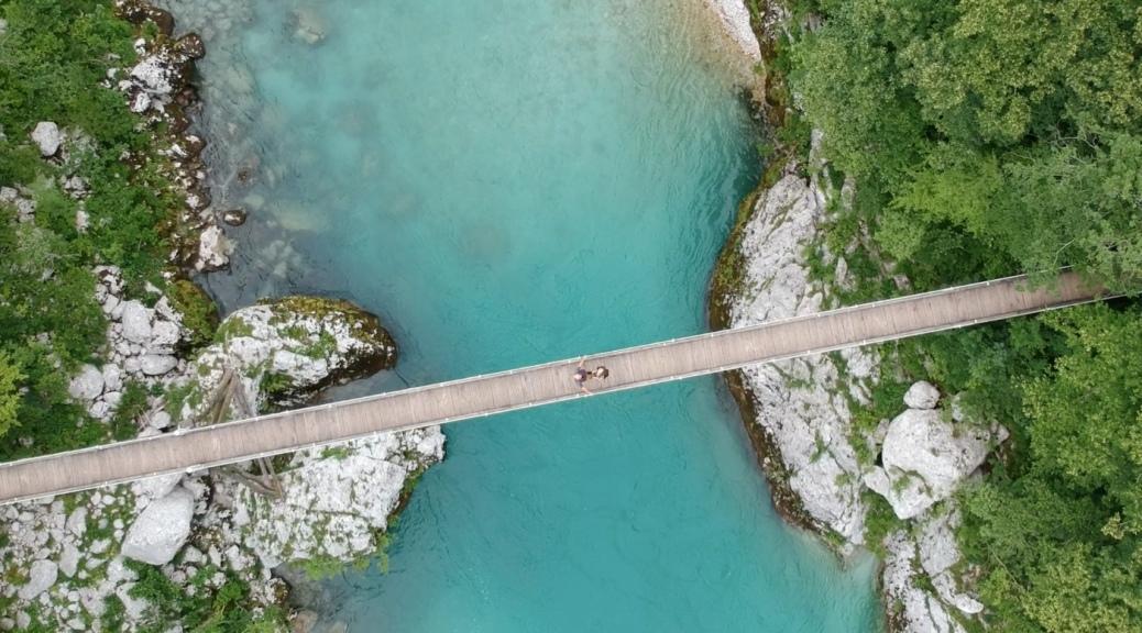 Slovenia - Soca River